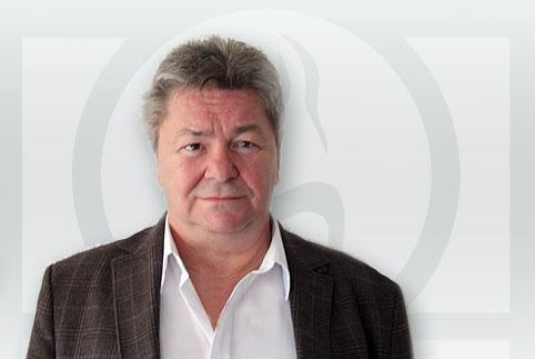 Siegfried Karkos
